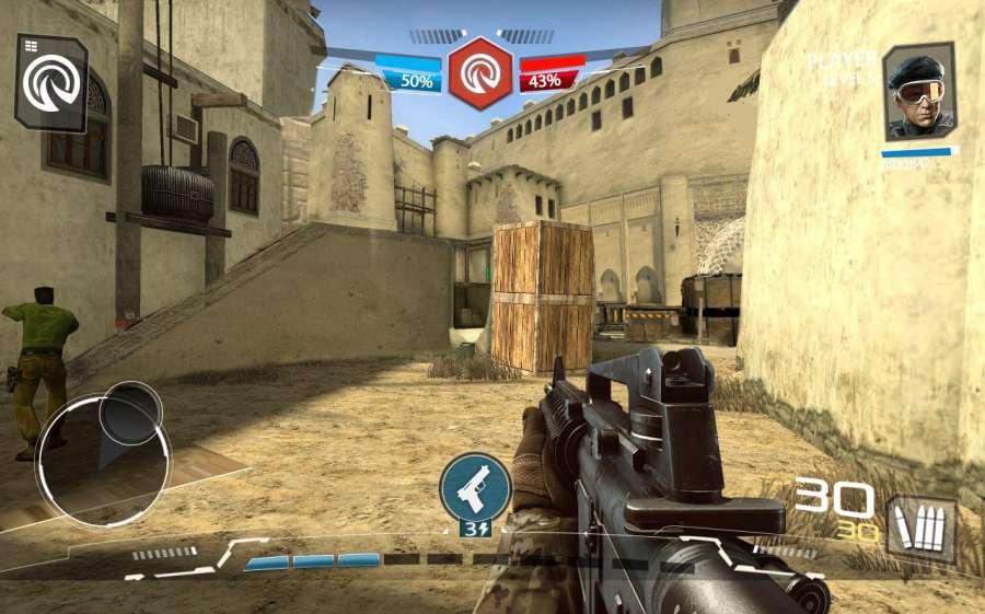 Counter Sniper Terrorist Shoot截图2