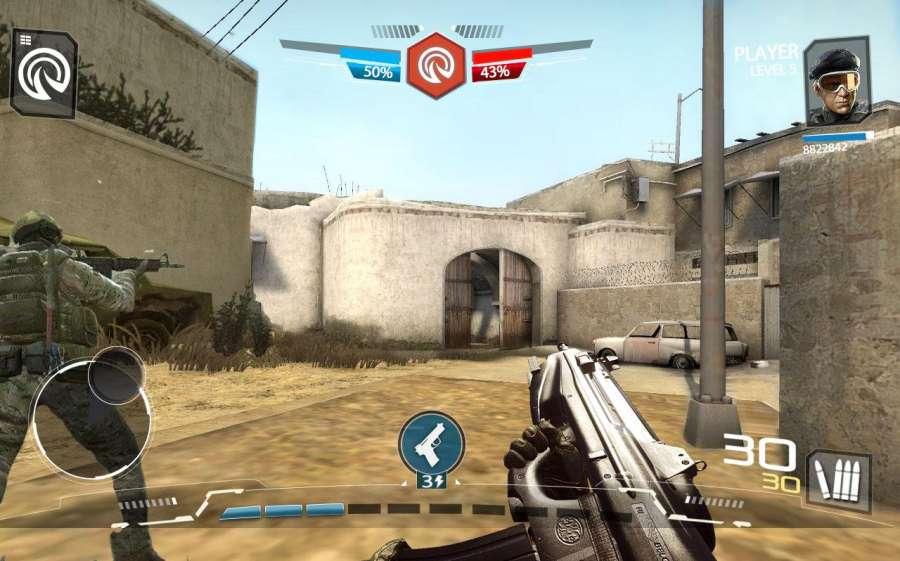 Counter Sniper Terrorist Shoot截图3