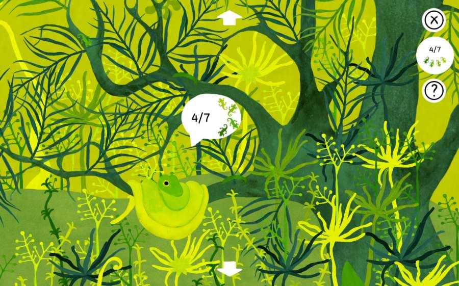 叶下之森截图2