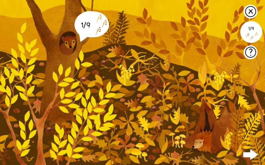 叶下之森截图3