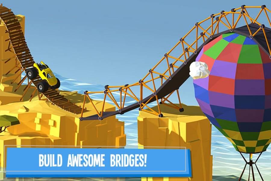 建桥专家截图0
