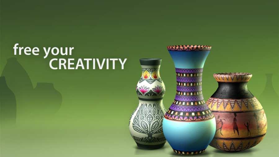 一起做陶瓷截图4