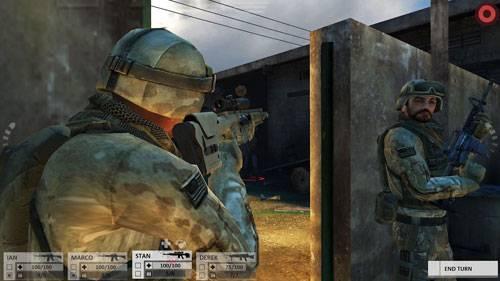 武装突袭:策略截图3
