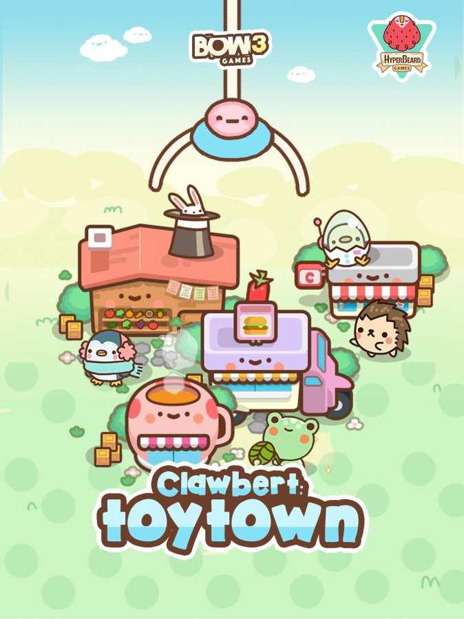 克劳波特:玩具城截图2
