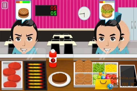 免費模擬App|超级汉堡|阿達玩APP