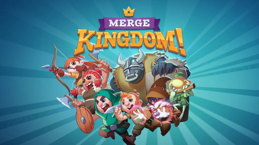 Merge Kingdom!截图4