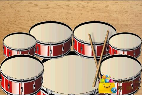 【免費音樂App】快乐鼓手-APP點子