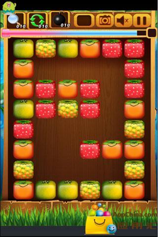 切水果连连看截图2
