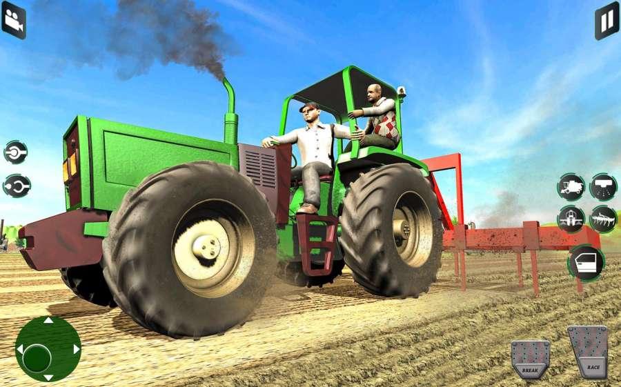 專家農夫模擬器2018年截图3