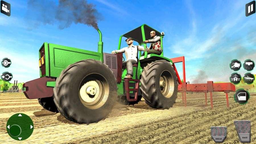 專家農夫模擬器2018年截图4
