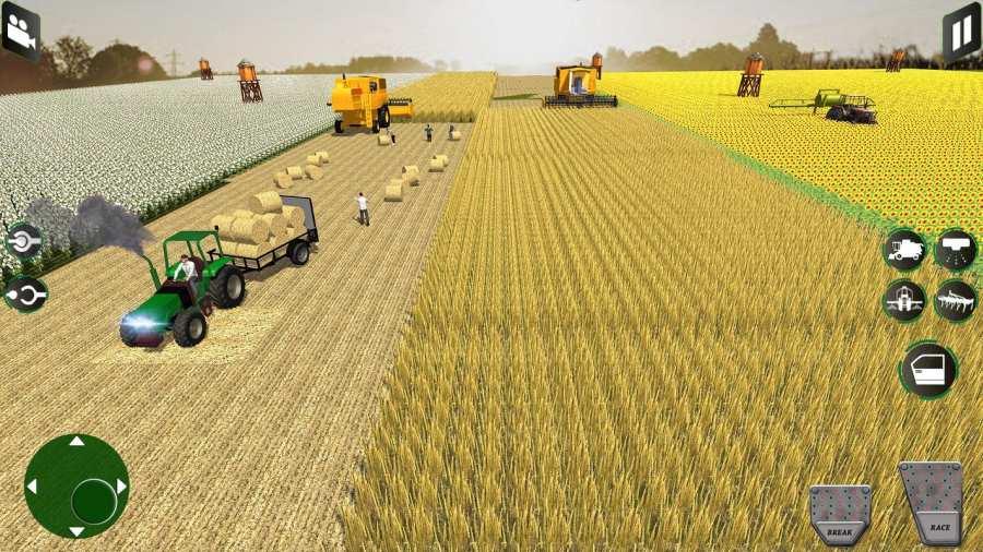 專家農夫模擬器2018年截图8