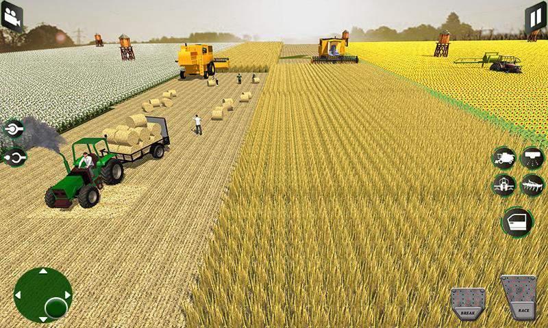 專家農夫模擬器2018年截图9