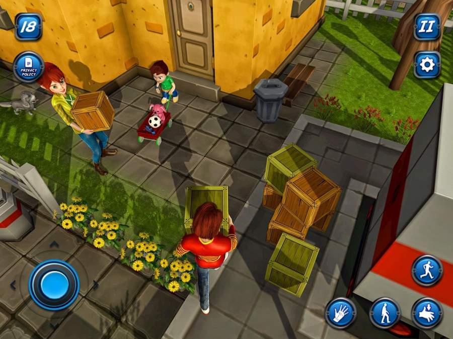 虚拟邻居生活模拟器截图5