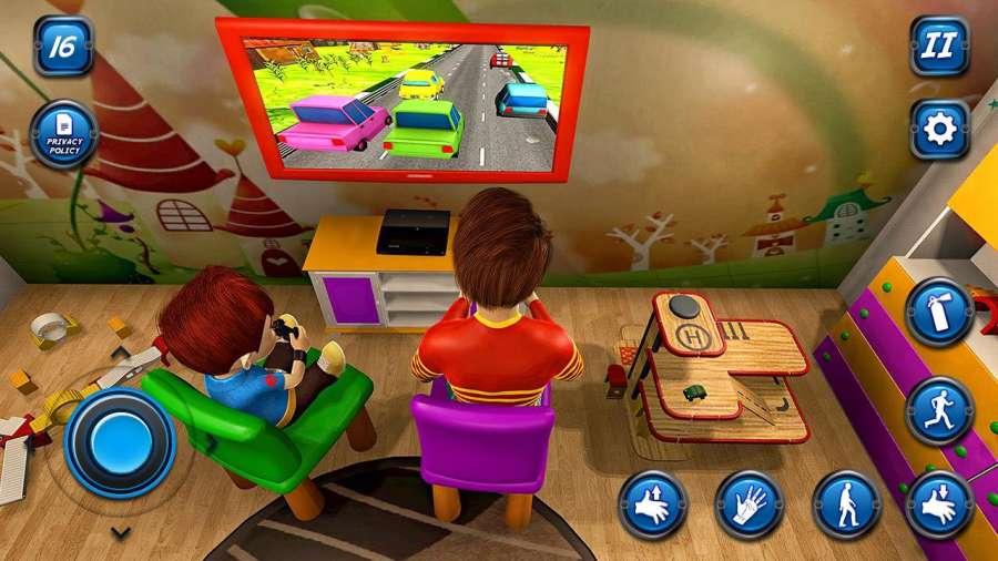 虚拟邻居生活模拟器截图6