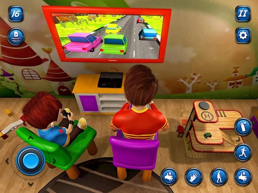 虚拟邻居生活模拟器截图9