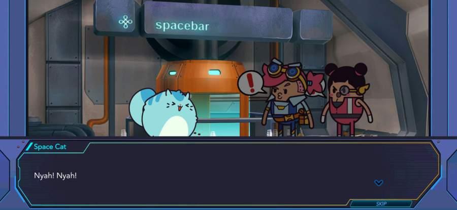看!土豆们的宇宙飞船?截图3
