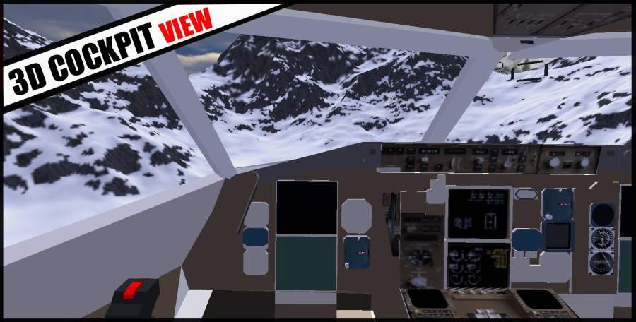 Flight Pilot截图2