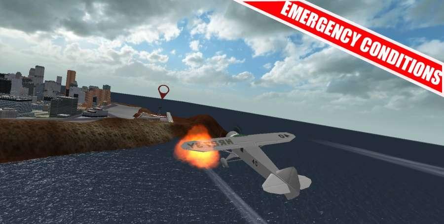 Flight Pilot截图6