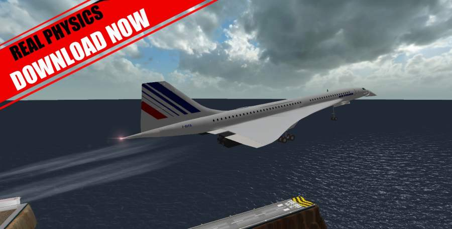 Flight Pilot截图7