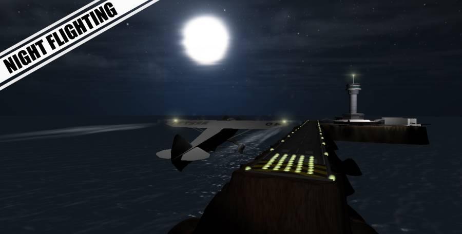 Flight Pilot截图9
