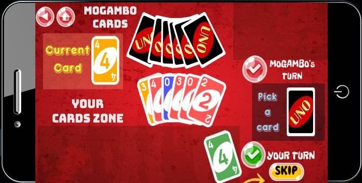 Funcandi UNO - Card Game