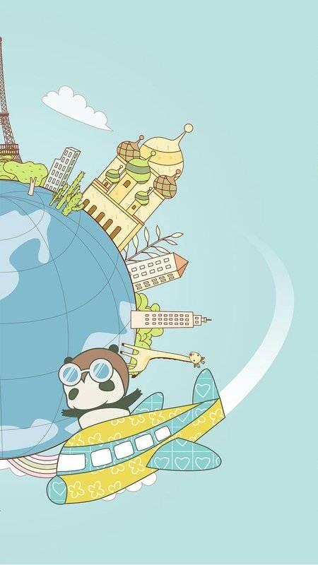 熊猫旅行截图4