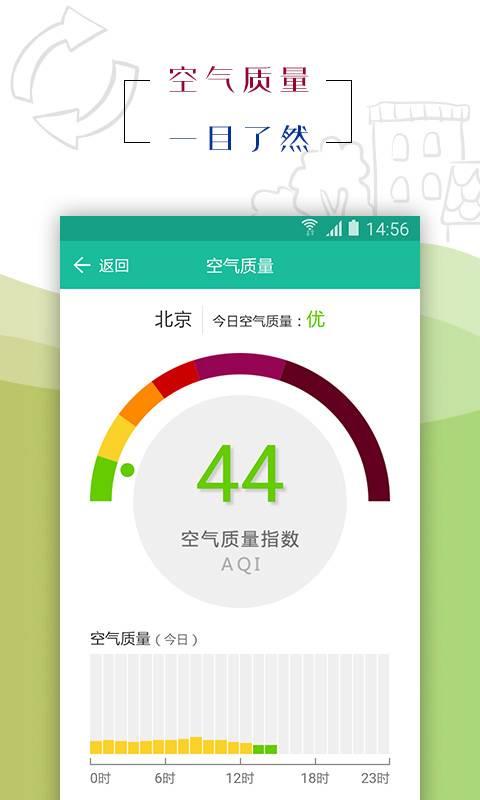 中华魔方日历截图3