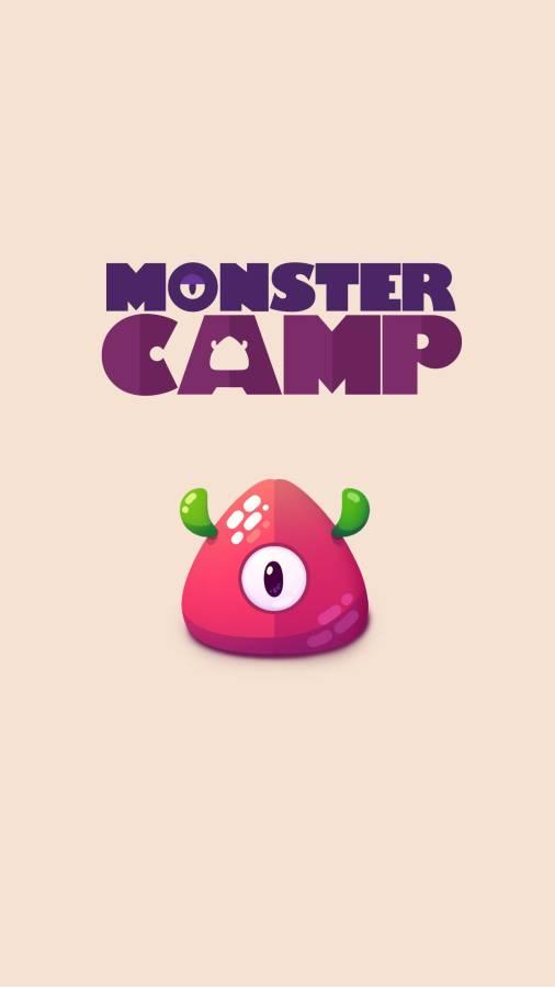 小怪物训练营截图0