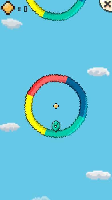 像素环截图2