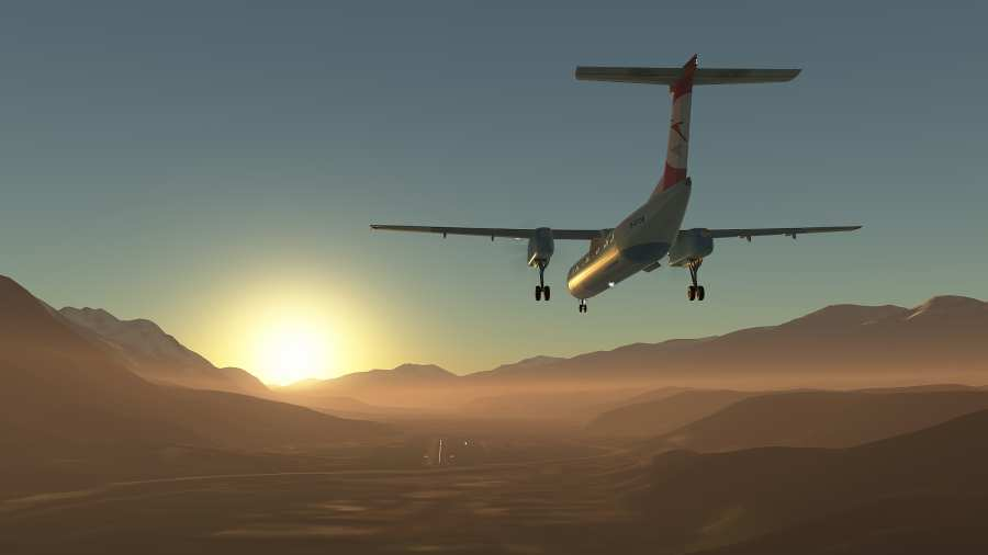 无限试飞截图3