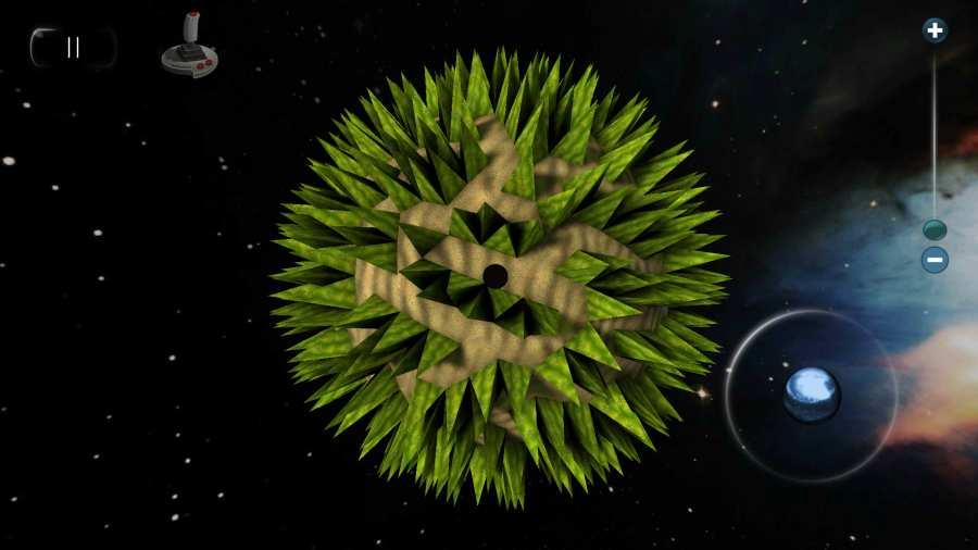 行星迷宫3D截图4