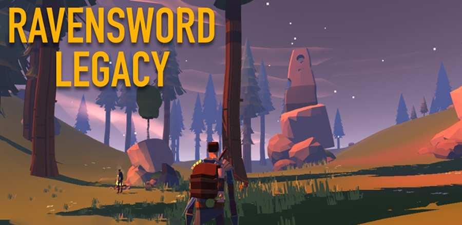 掠夺之剑遗产截图1