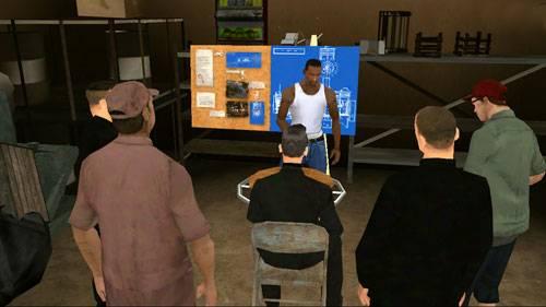 GTA俠盜獵車手:圣安地列斯截圖2