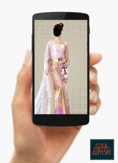 泰国婚纱照片编辑截图2