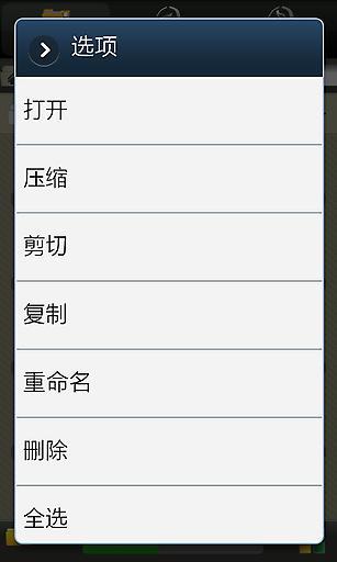 文件管理器与Flash播放机中文版本
