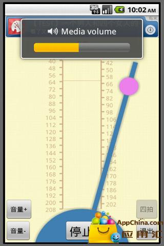 玩免費生產應用APP|下載安卓节拍器 app不用錢|硬是要APP