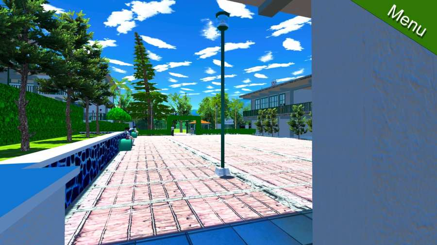 墨西哥高校模拟器 2018截图1