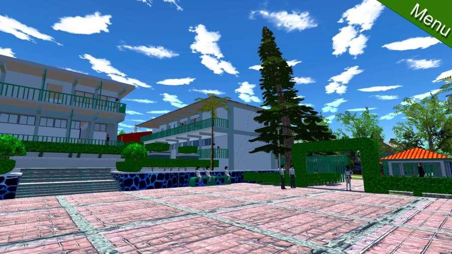 墨西哥高校模拟器 2018截图4