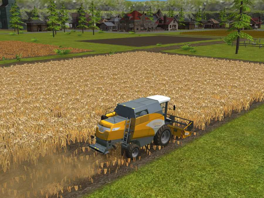 模拟农场16截图0