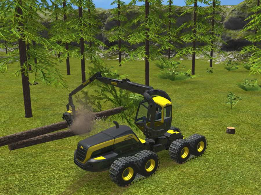 模拟农场16截图1