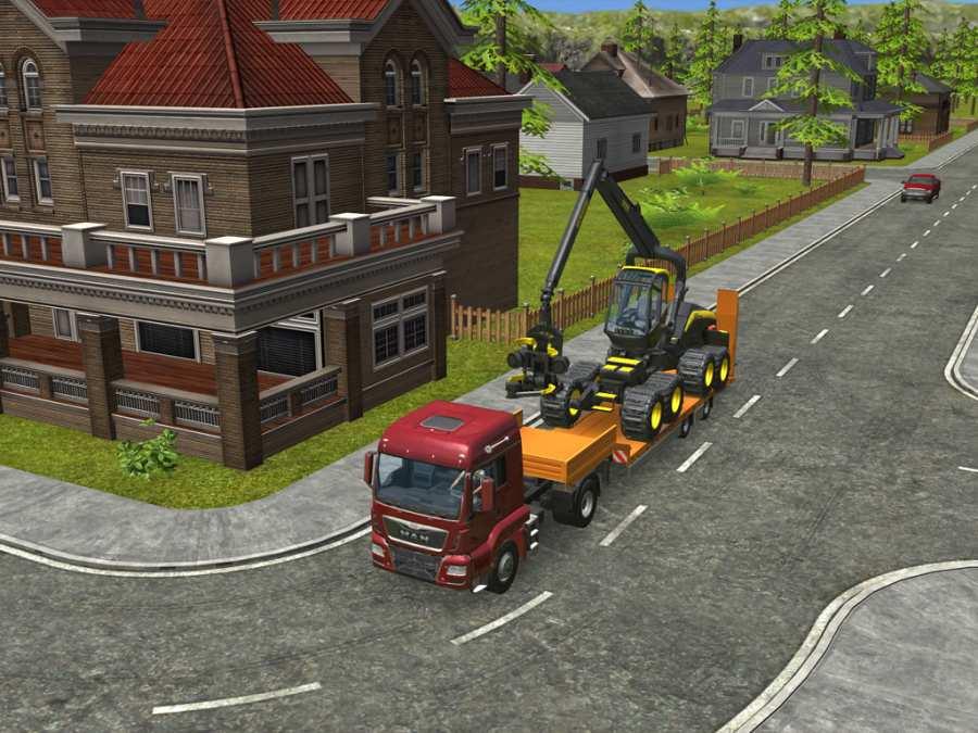 模拟农场16截图4