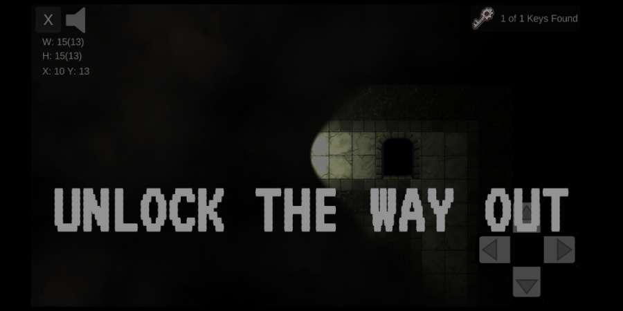 黑暗迷宫截图2
