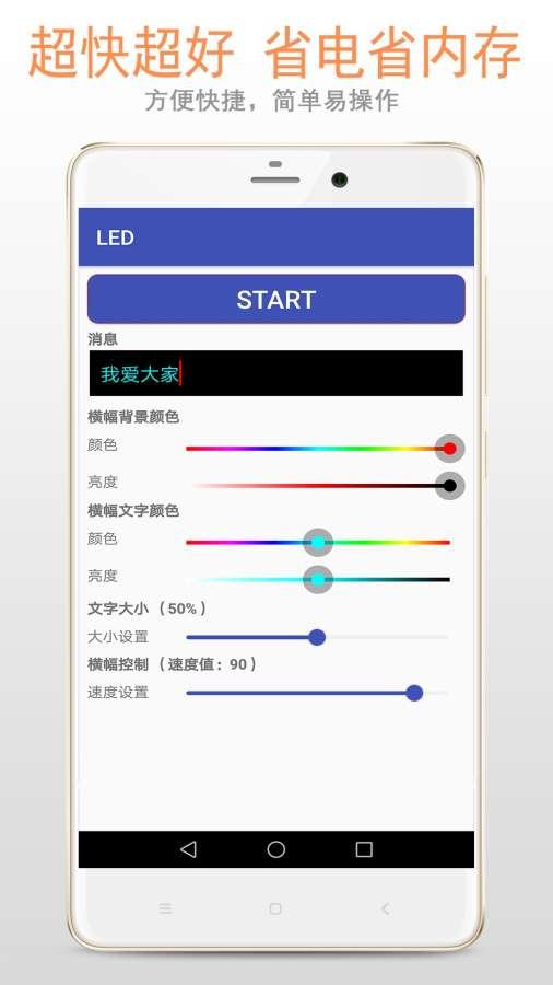 精品LED