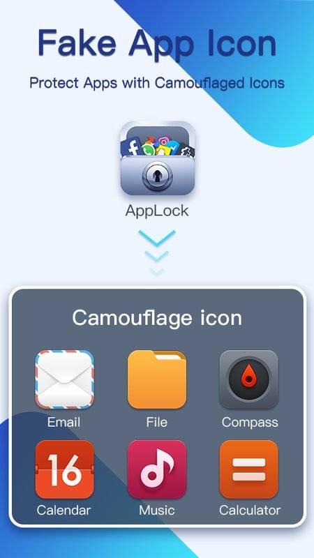 AppLock應用鎖 & 鎖圖片,鎖視頻