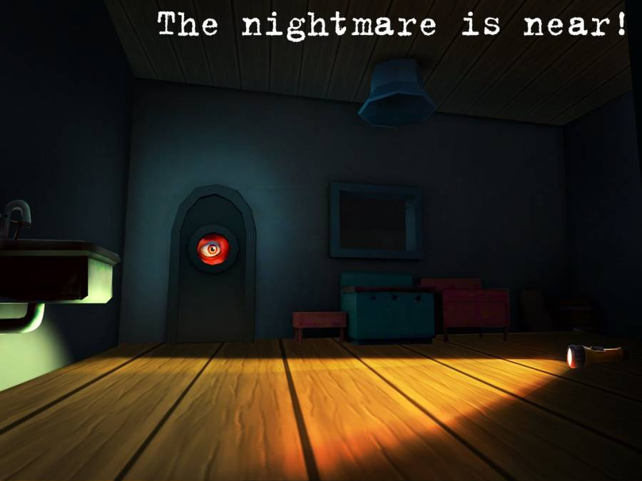 Krusty Krab Nightmare截图2