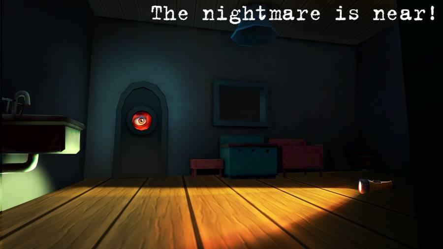 Krusty Krab Nightmare截图5
