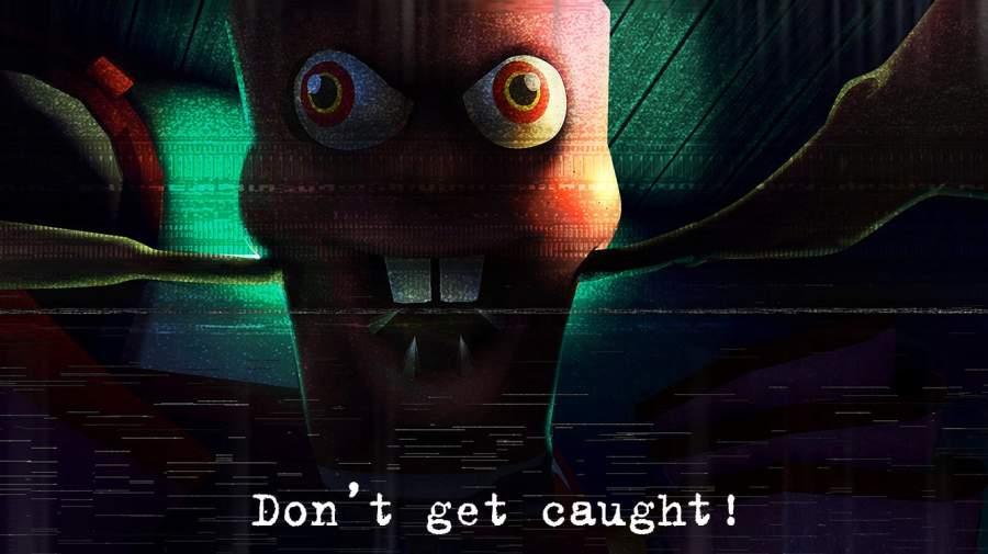 Krusty Krab Nightmare截图7
