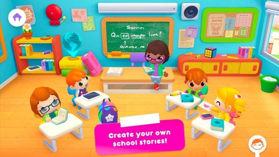Sunny School Stories截图9