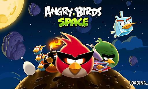 愤怒的小鸟太空版 官方版