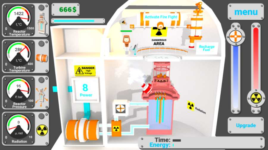 核能公司2截图3